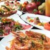 ドリームズ - 料理写真:パーティー、結婚式2次会などコースメニューが充実