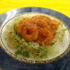 重慶飯店 - 料理写真:海老のチリソース