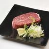 かっちゃんち - 料理写真:【和牛赤身ステーキ】夏バテにぴったりな健康肉!!芯玉の赤身をステーキカットして提供。赤身らしい肉の旨みを味わえる。