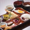 お魚処 玄海 - 料理写真:ランチプレート