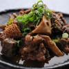 焼肉 奈々味 - 料理写真:黒毛和牛ホルモン入りどて焼