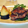 ラ クッチーナ ビバーチェ - 料理写真:素材そのものを生かした料理