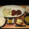 九州居酒屋 克 - 料理写真:<ランチメニュー> 日替膳 800円