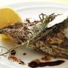 Souzaemon - 料理写真:本日のおすすめ鮮魚料理
