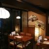 チョンケグリ - 内観写真:あったかい雰囲気の店内