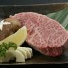 蔓牛焼肉 太田家 - 料理写真:「特選いちぼ厚切り」もものなかでも一番の霜降と柔かさで味の濃い部位です。人気メニューのひとつ