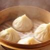 金燕酒家 - 料理写真:山椒の効いた極薄皮のショーロンポー。是非一度、食べてみてください!
