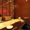 金燕酒家 - 内観写真:2名様から20名様までご利用いただける半個室