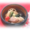 金沢まいもん寿司 梅鉢亭 - 料理写真:加賀料理『加賀治部煮』