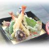 金沢まいもん寿司 珠姫 - 料理写真:天ぷら盛り合わせ
