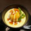 とりっぱ - 料理写真:名物デザート「とりっぱプリン」☆一度食べれば忘れられないスイーツです♪