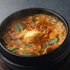 なんこう園 - 料理写真:スンドゥブチゲ