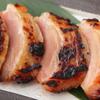 九四八 - 料理写真:鶏もも肉の味噌粕焼き