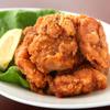九四八 - 料理写真:若鶏のから揚げ