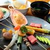串柾 - 料理写真:【串柾】 が自信を持っておすすめする『串コース』