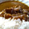 鎌田 - 料理写真:三日間かけて作った自慢のカレーソースです。