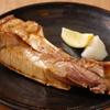 浜焼き しんちゃん - 料理写真:マグロのカマ焼き 590円