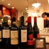 ポピーノ - 内観写真:ワインもいろいろあります。