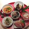 旬菜 いまり - 料理写真:おばんざい盛り合わせ