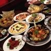 Public House GANG - 料理写真:食事も充実