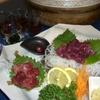 郷土料理 おが - 料理写真:すっぽんスタミナコース~生血、刺身、レバー、心臓、鍋、雑炊の満足度満点の一匹丸ごとのコース!!
