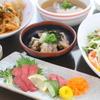 タツ屋 - 料理写真:食材の鮮度に自信があります