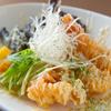 タツ屋 - 料理写真:海老マヨネーズ
