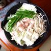 ホルモン とら屋 - 料理写真:もつ鍋は「さっぱり塩味」「こってり味噌味」から選べます!