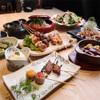 焼鳥とりっぱ - 料理写真:5980円コース