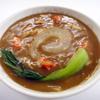 中国料理 桂亭 - 料理写真:ふかひれそば