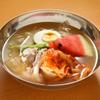 壱之蔵 - 料理写真:〆にはやっぱりコレでしょ~♪『冷麺』