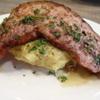 ブッチャーブラザーズ - 料理写真:肉屋のポテトサラダ¥500 カメラに納まりませんでした。