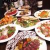 グラード - 料理写真:新メニューも始めました♪お食事だけでも十分楽しめます。