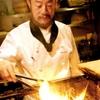 美味談 - 内観写真:厳選肉を安オーナーシェフ自ら豪快かつ繊細に焼きあげます。。