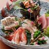 味人 - 料理写真:お造り盛り合せ