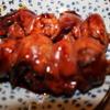 串蔵 - 料理写真:とろけるレバー串