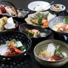 慈恩精舎 - 料理写真:『会席コース』 こだわりの季節の食材、新鮮な魚をふんだんに