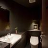 ラーメン番長銀次郎 - 内観写真:トイレもピカピカですよ。