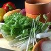 ゴールデンミートバル - 料理写真:定番!鎌倉やら三浦やら旬の野菜のバーニャカウダ