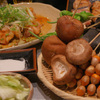 横浜天下鳥 - 料理写真:宴会メニューも充実しております☆