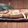魚料理専門 魚魚一 - 料理写真:カマスの一夜干し