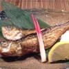 魚料理専門 魚魚一 - 料理写真:はたはた