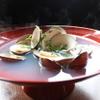 三枚目!貝柱海老蔵 - 料理写真:一品料理も豊富にご用意しております。