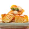 イチズ - 料理写真:自家製!手づくりの逸品『カタラーナ』 女性ばかりでなく男性にも好評です。