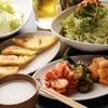 肉の町 - 料理写真:人気の韓国酒との相性抜群