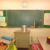 給食当番 - 内観写真:2F教室風パーティールーム