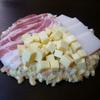 とんべえ - 料理写真:ぶたもちチーズ