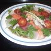 磯や - 料理写真:海鮮カルパッチョ 680円