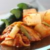 肉彩TEPHA - 料理写真:キムチ盛り合わせ 750円