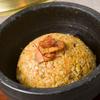 焼肉香蘭 - 料理写真:まかない食がメニューに『石焼きポクンパ(焼飯)』